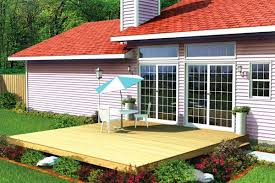 Small Backyard Deck Patio Ideas Gallery Of Transform Diy Decks And Patios For Patio Decoration For