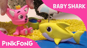 how to make a clay baby shark pinkfong clay animal songs