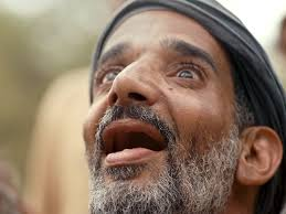 Was Bartimaeus Born Blind Free Bible Images Jesus Heals Bartimaeus A Blind Man Begging
