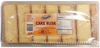 pakistani recipes cake rusk food tour recipes