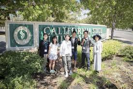 Csus Map Japanese High Students Explore Sac State College Of