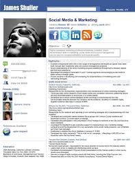 Tennis Coach Resume Sample Facebook Inspired Resume By Rkaponm Clever Social Media Resume