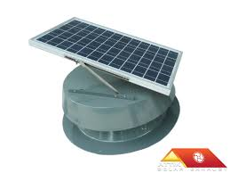 solar attic fans everything solar