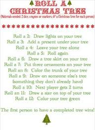 christmas charades game and free printable roundup christmas