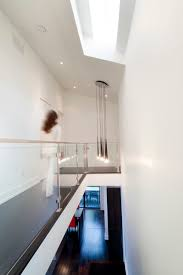 Banister Glass Glass Railing System Staircase Modern With Banister Glass Railing
