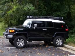 toyota cruiser lifted 3