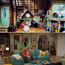 good luck charlie bedroom tv shows same set recycled television props sets on television