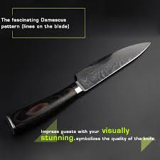 japanese damascus kitchen knives aliexpress com buy haoye 6 inch chef knife damascus kitchen