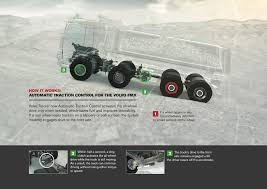 all wheel drive volvo trucks with automatic all wheel drive for improved