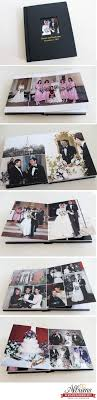professional leather photo albums 141 best flush mount wedding photo album images on