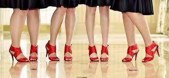 bridesmaid heels 10 mistakes to avoid when choosing bridesmaid dresses