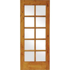 home depot interior slab doors 10 lite slab doors interior closet doors the home depot