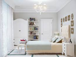 WhiteWallStickerLuxuriousTeenageGirlBedroomDesignwith - Interior design girls bedroom