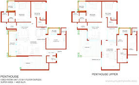 5 bedroom house floor plans building plan and design denniswoo me