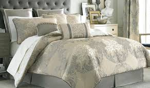 Brown And Blue Bed Sets Cal King Comforter Sets Blue And Brown Size Kohls Coccinelleshow Com