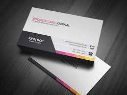 40 unique u0026 stylish psd corporate business card designs for free