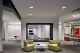 Interior Spaces by Interiors Leopardo Companies