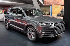 audi truck 2017 what is the difference between audi q7 2015 and audi q7 2017