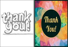 free thank you cards free printables thank you card for teachers parent24