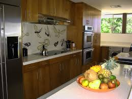 Mid Century Kitchen Cabinets Mid Century Modern Cabinet Style Kitchen All Modern Home Designs