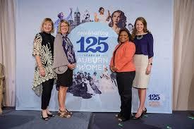 auburn alumni search alumni association celebrates 125 years of auburn women with