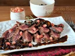 cuisiner la palette de porc recettes de palette