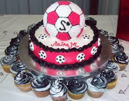 soccer cake ideas soccer cake figures the soccer cakes for the football fans