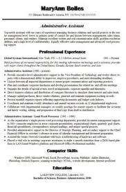 Sample Resume Cover Letters For Administrative Assistant by Nancy Miller Rwbtrue On Pinterest