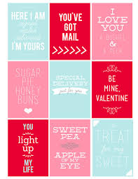 printable valentine u0027s day tags my sister u0027s suitcase packed