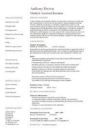 healthcare resume builder 24 amazing medical resume examples