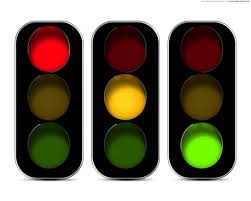 How To Play Red Light Green Light Light Green Light Clipart
