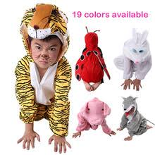 Baby Tiger Halloween Costume Compare Prices Halloween Dinosaur Costume Baby Animal