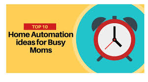The Top 10 Home Must by Top 10 Home Automation Ideas For Busy 1 Is Must A