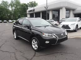 used lexus suv for sale in nj used 2015 lexus rx 350 for sale nj