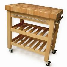 kitchen islands and trolleys butchers block trolley kitchen island trolley bestbutchersblock
