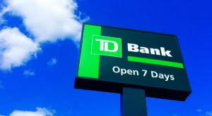 toronto dominion bank td q2 earnings jump 22 fueled by strong