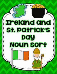 lmn tree ireland and st patrick u0027s day free resources crafts