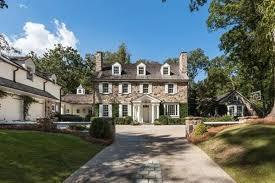Atlanta Celebrity Homes Curbed Atlanta