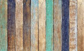 wood fence planks wall paper mural buy at europosters