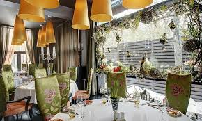 Awesome Interior Design by 22 Inspirational Restaurant Interior Designs