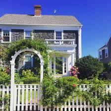 Nantucket Style Homes by September 2015 The Potted Boxwood Page 3