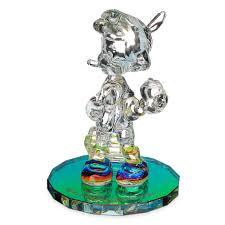 disney halloween figurines pinocchio large figurine by arribas walt disney world shopdisney