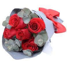 s day delivery gifts roses bouquet by gift flowers sg s day