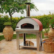 mangiafuoco on countertop the sanders family wood fired brick