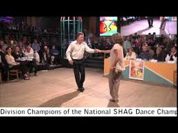 2014 National Shag Contest | 2014 nsdc seniors chions youtube
