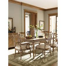 tommy bahama 540 874 beach house boca grande dining table in largo