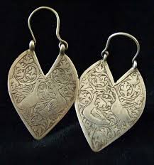 113 best ethnic tribal necklace earring images on