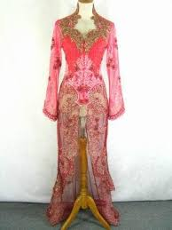 model baju kebaya muslim fashion model baju kebaya muslim modern