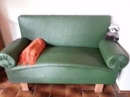 schã nes sofa de pumpink wanddekoration wohnzimmer gelb
