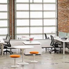 Knoll Reff Reception Desk Office Furniture Phoenix Corporate Interior Systems Systems